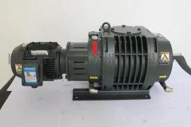 鲍斯罗茨真空泵BSJ30/70/150L罗茨增压泵