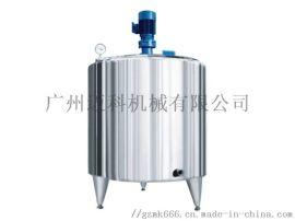 定制不锈钢拉缸  调配罐 老化缸 搅拌罐