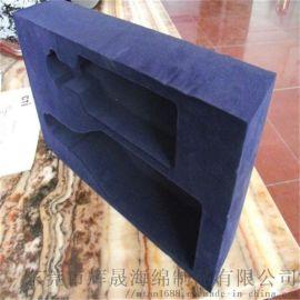 厂家供应EVA酒盒 高档礼盒包装内衬 包装减震内衬