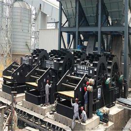 大型洗砂机  水洗砂机厂家