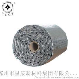 双层纳米气囊反辐射层-长输热网工程管道隔热保温材料