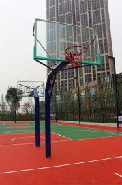 宁夏省石嘴山丙烯酸球场 篮球场丙烯酸平方报价多少