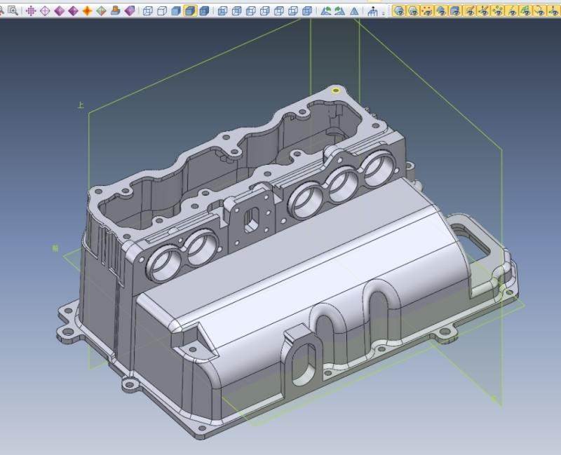 三维扫描建模服务, 三维建模多少钱, 3D建模报价