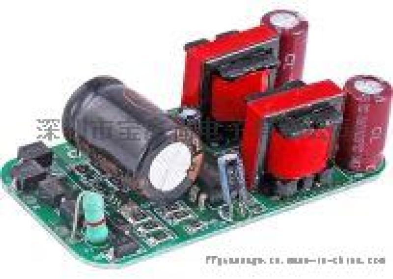 SD6802S原边控制/功率因数/内置高压MOS