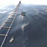 青海沼液池2.0双糙面高密度聚乙烯土工膜