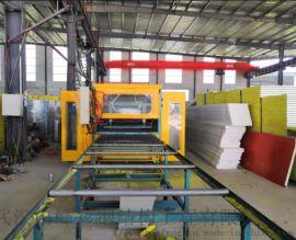 武汉复合夹芯板 武汉彩钢板 武汉山峰彩钢生产厂家