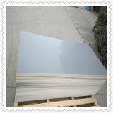 PVC挡鼠板 耐磨PVC板厂家 灰色PVC塑料板材