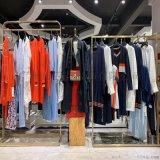 丽迪莎淘宝直播女装拿货上海一线品牌折扣尾单货源