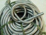 镀锌包塑金属软管 镀锌软管