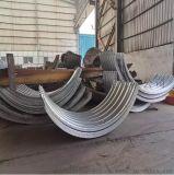 钢波纹涵管生产厂家 大口径钢波纹涵管公司