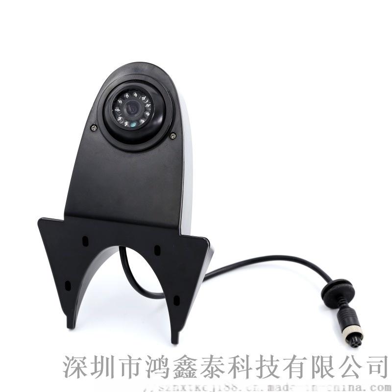房车后视专用防水摄像头,可带标尺调节功能