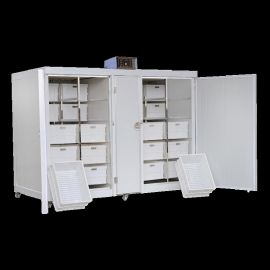 日产100斤豆芽机 省人工自动化豆芽机 精工制造