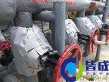 防腐隔热可拆卸式闸阀阀门节能设备保温套