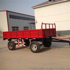 专业生产 八轮拖拉机车斗 拖车 挂斗 自卸车斗