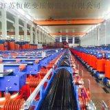 12500KVA变压器   恒屹变压器压器厂家 有载调压变压器SZ11-M-12500KVA