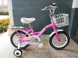 最新款20寸女款自行车