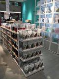 NOME家居 诺米货架 展柜的新颖设计能够吸引大量的顾客