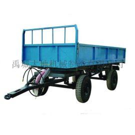 3吨/5吨/8吨农用自卸拖车