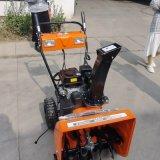 直供多功能扫雪铲雪一体机 动力强手推式小型扫雪机
