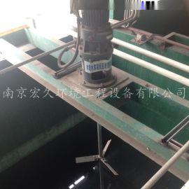 立式搅拌机污水处理加药PAC搅拌厂家