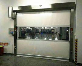 江门市快卷门生产厂家 使用快速卷帘门的注意事项