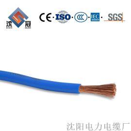 沈冠国标纯铜电线,布线电缆