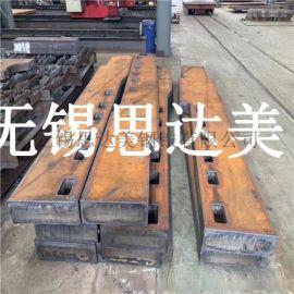 Q345C厚板加工,45#钢板切割,钢板零割