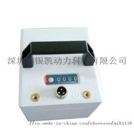 进口三星电芯还胶盒航空插头输出电池
