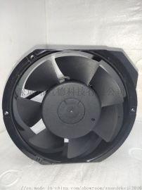 工控设备散热风扇