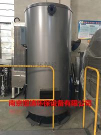 南京恒清 立式沼气热水锅炉0.35mw