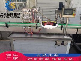 郑州十毫升口服液灌装机 口服液自动灌装机