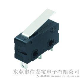 KW11-3Z-8多國認證微動開關