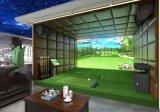 室内高尔夫模拟器设备厂家正版高清球场