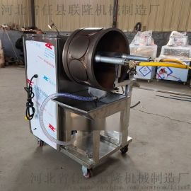 烤鸭饼机自动筋饼机春饼机厂家