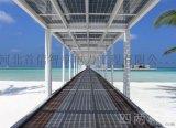 首信智享太陽能走廊,光伏走廊、廊架