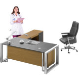SKZ434 办公桌 电脑桌 实木桌 书桌
