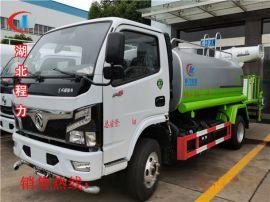 国六东风小型洒水车多少钱一辆 江西九江市哪里卖