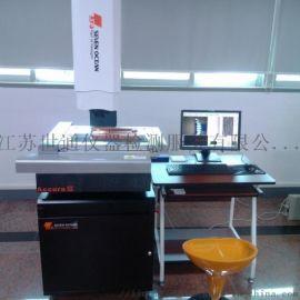 二次元、影像测量仪-上海世通仪器检测服务有限公司