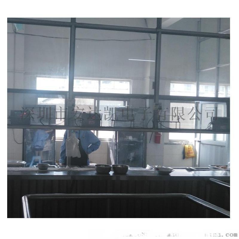 宁波校园刷卡机定制 跨平台在线实时功能校园刷卡机