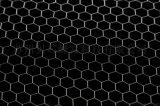 燈飾照明蜂窩網 微孔鋁蜂窩芯 電泳黑色包邊鋁蜂窩格柵