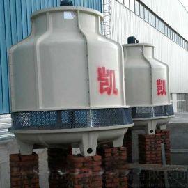 岳阳冷却塔50T圆形冷却塔