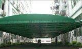 黃岡地區制戶外露天雨棚 推拉蓬定雙開式縮伸蓬