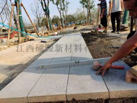 江西透水砖 江西陶瓷透水砖 江西仿石砖 南昌环保砖