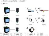 配電房銅牌無線測溫系統