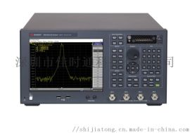 E5071C矢量网络分析仪KEYSIGHT/是德