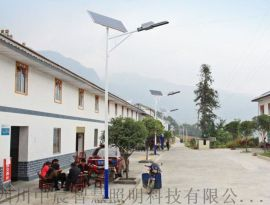 厂家直销 太阳能路灯户外防水照明路灯具可定制