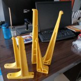 定製螺釘式電纜託臂輸電工程玻璃鋼電纜支架