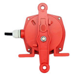 TMSLX-2C/P耐高压双向拉绳开关带LED灯