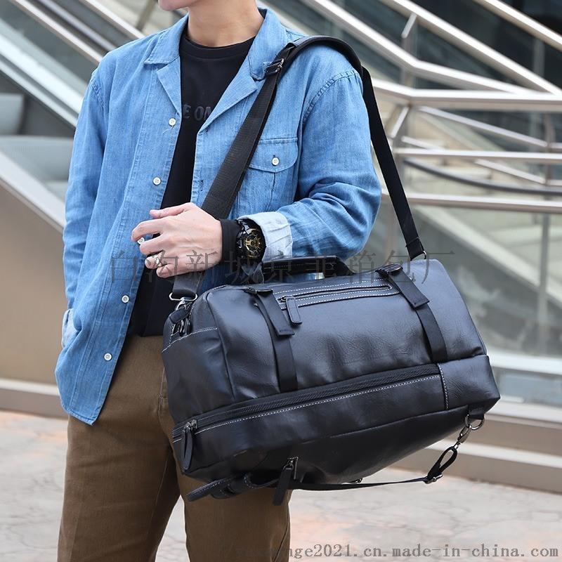 轻薄背负款双肩包户外防水电脑包定制时尚耐磨学生包