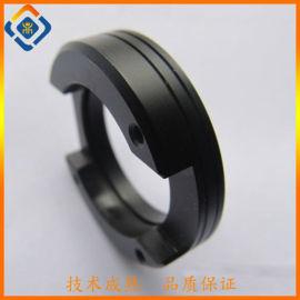 供应常州不锈钢发黑处理金属表面氧化发黑加工